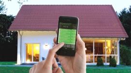 Mit einem Touch auf Ihr Smartphone schaffen Sie genau jene Atmosphäre, die Ihre Stimmung widerspiegelt